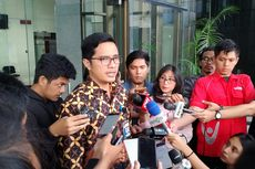 KPK Periksa Keponakan Setya Novanto dalam Kasus Bakamla