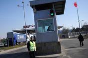 Pakai Paspor Israel Palsu, Tiga Pria Iran Ditahan di Bulgaria