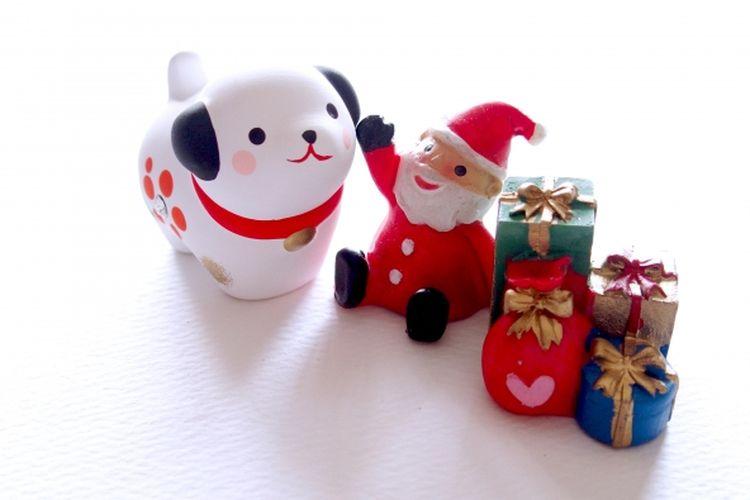 Ilustrasi Natal