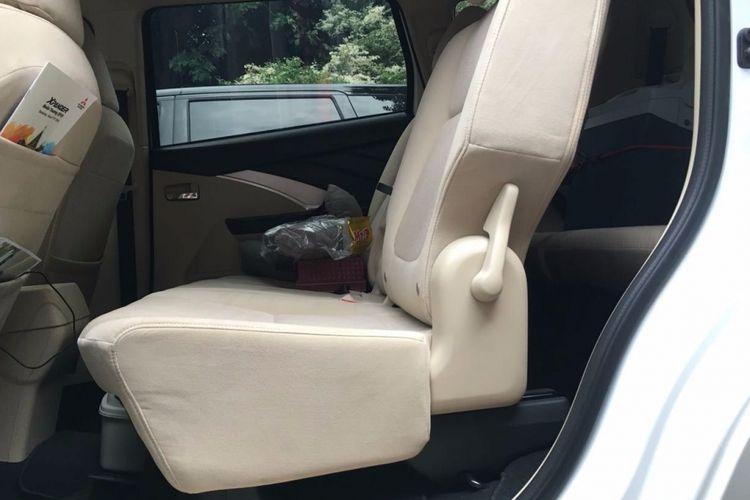 Jok tengah Mitsubishi Xpander