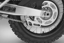 Pentingnya Stabilizer Rantai pada Sepeda Motor