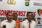 Dua Buronan Perampok Spesialis Rumah Kosong di Depok Ditangkap
