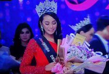 Berpesta di Klub Malam, Ratu Kecantikan di Malaysia Kehilangan Gelar