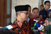 Wasekjen PAN: SBY Pasti Punya Data Akurat, Tak Sembarangan
