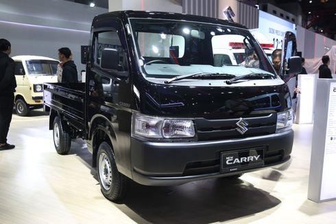 Generasi Carry Baru Jadi Tulang Punggung Suzuki