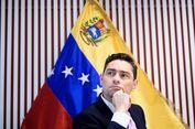 Dubes Utusan Oposisi Venezuela Ambil Alih Tiga Properti Diplomatik di AS