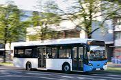 Pria Berpisau Serang Penumpang Bus di Jerman, Delapan Orang Luka
