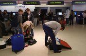 Bawa Bom Palsu di Bandara, Kru 'Reality Show' Ditahan