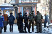 Pejabat Rusia: Ukraina Mungkin Bisa Bubar sebagai Negara