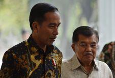 Menurut Kontras, Ada 4 Alasan HAM Bukan Prioritas Pemerintahan Jokowi
