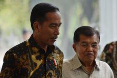 Sekjen Golkar: Dibutuhkan Figur Pak JK di Tim Kampanye Jokowi-Ma'ruf