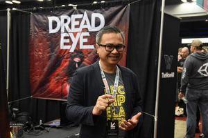 Game 'Dread Eye' Buatan Indonesia Sukses Tebar Horor di AS