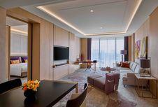 Opsi Baru Hotel Mewah di Tengah Singapura