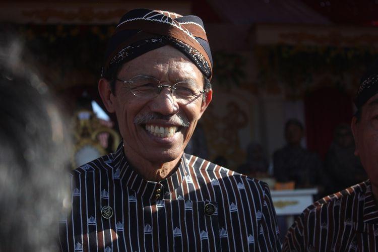 Bupati Magetan Suprawoto mengaku 4 oknum ASN yang terlibat praktek pencaloan penerimaan CPNS telah diberi sanksi dari penurunan jabatan hingga pengauan pensiun dini.