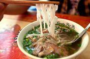 Mengenal Pho, Makanan Vietnam Kesukaan Jokowi dan Iriana
