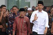 Jusuf Kalla Sebut Ada 2 Kriteria Ideal Cawapres untuk Jokowi