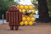 Google: Ada 2,5 Miliar Perangkat Android yang Aktif Dipakai