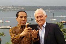Presiden Jokowi: Ide Bagus jika Australia Bergabung dengan ASEAN