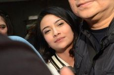 Bebas dari Penjara, Vanessa Angel Kembali Menjemput Rezeki...