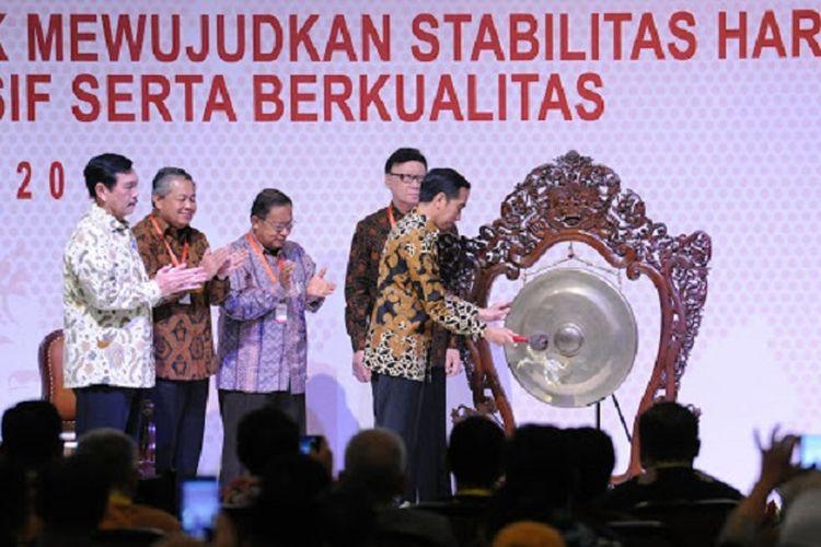 Sulawesi Utara Raih penghargaan TPID Terbaik Tingkat Provinsi