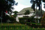 Anies Tak Akan Renovasi Rumah Dinas Gubernur di Menteng