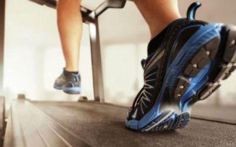 Mandiri Jogja Marathon 2019 - Tips Membuat Lari di Treadmill Lebih Menyenangkan