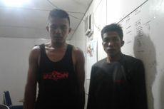 2 Pencuri Kabel di OKI Dibekuk Polisi