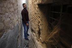 Darboune, Gang Tersempit di Arab Ini Ada di Irak