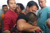 Emosi, Keluarga Perempuan yang Dibakar di Spring Bed Tonjok Pelaku