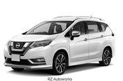 Tanggapan Nissan Soal Spekulasi Desain Livina Baru