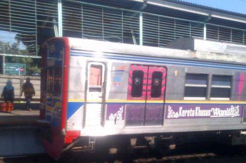 PT KCI Berencana Luncurkan KRL Commuter Line Premium