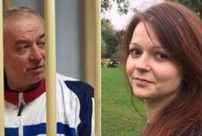 Dugaan Pembunuhan Mantan Agen Rusia, Polisi Inggris Periksa 240 Saksi