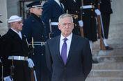 Menhan AS James Mattis Melawat RI, Ini Isu-isu yang Akan Dibicarakan