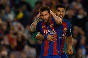 Bukti Duet Messi-Suarez Dasyat, 16 Gol dalam 6 Laga