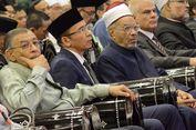 Quraish Shihab: Semua yang Menimbulkan Keretakan Bangsa Harus Dihindari