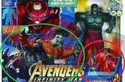 'Avengers: Infinity Wars' Film Kedua yang Akan Diputar di Arab Saudi