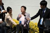 Wali Kota di Jepang Berjuang Ubah Larangan Perempuan Masuk Arena Sumo