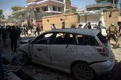 Korban Tewas Bom Bunuh Diri di Afghanistan Bertambah Jadi 31 Orang