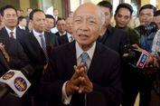 Pangeran Kamboja Diterbangkan ke Bangkok untuk Jalani Perawatan