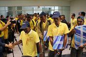 Relawan Penyelamat Remaja di Goa Disambut Bak Pahlawan di Daerahnya