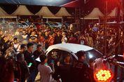Perang Kreativitas Modifikasi Mobil Ramaikan BlackAuto Battle Makassar