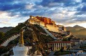 Bukan Masa Depan, Perubahan Iklim Telah Ancam Tibet Sejak Sekarang