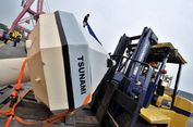 Alat Deteksi Tsunami Buoy Selalu Dicuri, BPPT Tawarkan Alternatif Ini