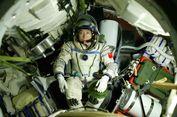 Mengenang Shenzhou 5, Misi Luar Angkasa Berawak Pertama Milik China...