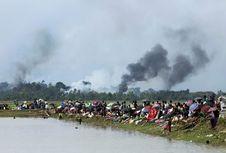 """Kisah-Kisah Horor dari Rohingya,  'Ya Allah.... Ya Allah..."""""""