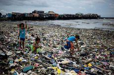 Lebih dari 200 Negara Berjanji Hentikan Pencemaran Plastik di Laut