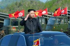 Selamat Ulang Tahun, Kim Jong Un!