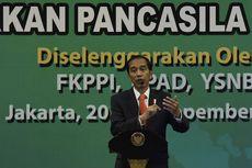Jokowi Apresiasi TNI-Polri atas Keberhasilan Evakuasi Warga Papua
