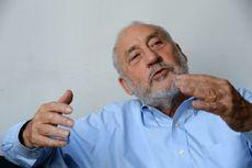 Pemenang Nobel Joseph Stiglitz: Bitcoin Tak Memberikan Manfaat Sosial