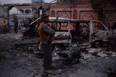 Teror ISIS ke Kantor Lembaga Amal di Afghanistan Tewaskan 5 Orang